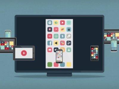 Con estos programas podrás utilizar tu móvil Android, iOS y Windows desde tu ordenador