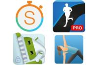 Runtastic PRO, Pocket Yoga, Sleep as Android y Sworkit Pro, gratis hasta el sábado en Amazon