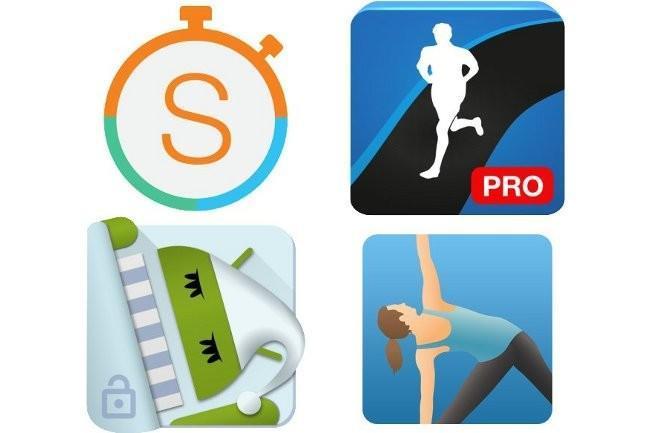 Runtastic PRO, Pocket Yoga, Sleep as Android y Sworkit Pro, gratis hasta el sábado en Amazon