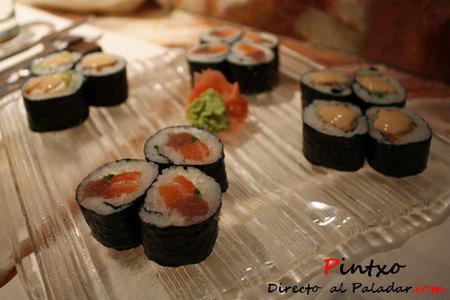 Sushi Sukothay