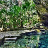 Nueve rincones inolvidables en la Riviera Maya