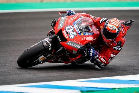 Dovizioso Jerez Motogp 2019