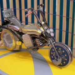 Foto 14 de 25 de la galería motos-hechas-con-relojes en Motorpasion Moto