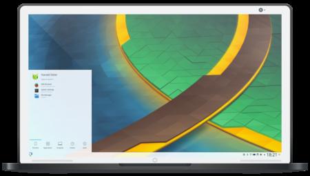 KDE Plasma 5.10 ha sido liberado y luce bastante fenomenal