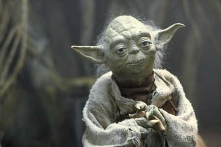 Todos fuimos el maestro Yoda