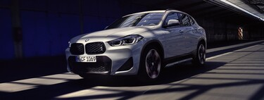 BMW X2 M Mesh Edition, el SUV se viste con su look más deportivo y se cuelga la etiqueta de edición especial