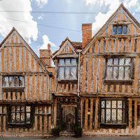 La casa de Harry Potter en el Valle de Godric existe, está en el el pueblo medieval mejor conservado de Inglaterra y puedes pasar un fin de semana rural en ella