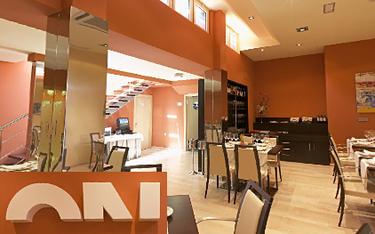 Jornadas gastronómicas para celíacos en el Restaurante On de Avilés