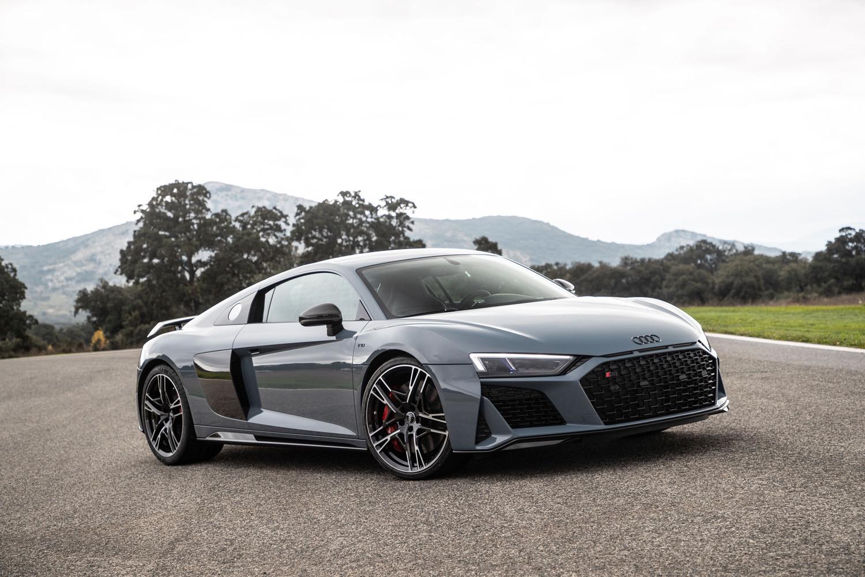 Foto de Audi R8 2019, toma de contacto (94/188)