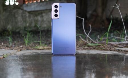 Samsunggalaxys21