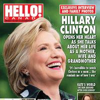 Y más Hilary