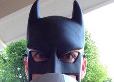 BatDad: así de duro es ser el hijo (o la esposa) de Batman