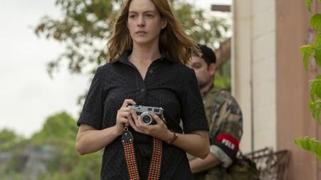 Tráiler de 'Su último deseo', un intenso thriller para Netflix al servicio de Anne Hathaway y Ben Affleck
