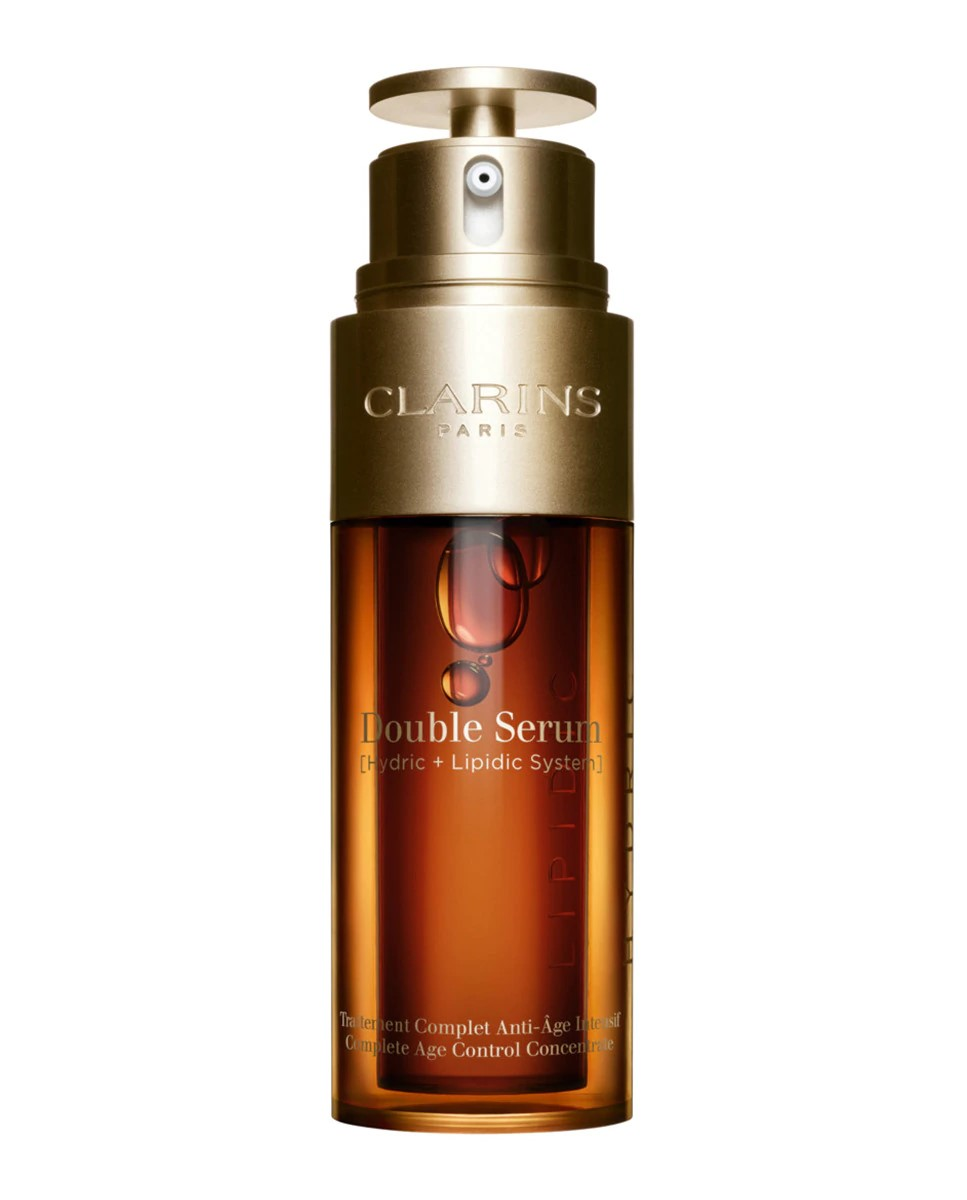 Doble Sérum 30 ml Clarins