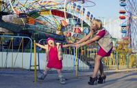 Vacaciones de Semana Santa con niños: los mejores parques temáticos