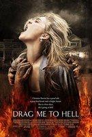'Drag Me To Hell' ('Arrástrame al infierno'), cartel de lo nuevo de Sam Raimi