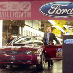 Foto 31 de 70 de la galería ford-mustang-generacion-1994-2004 en Motorpasión