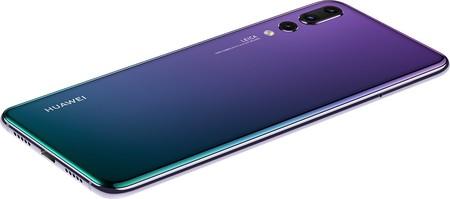 Los Huawei P20 y P20 Pro llegarán a México en abril