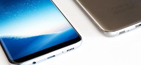 Apple tira del carro y los pedidos de pantallas AMOLED flexibles se disparan