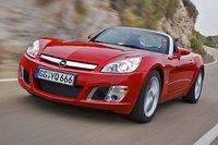 Comienza la leyenda negra del Opel GT