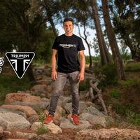 ¡Sorpresa! Triumph ha confirmado que  correrá en Enduro y Motocross con motos propias