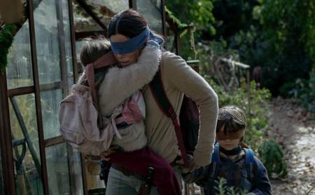 Netflix trabaja en 'A ciegas 2': el autor de la novela original confirma la secuela del éxito protagonizado por Sandra Bullock