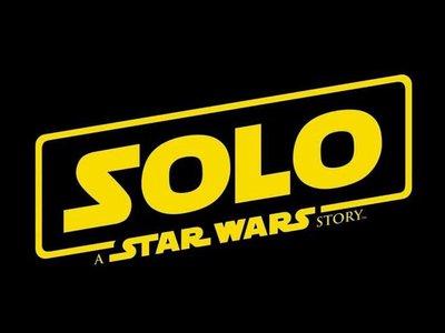 'Solo' es el nombre del próximo spin-off de Star Wars
