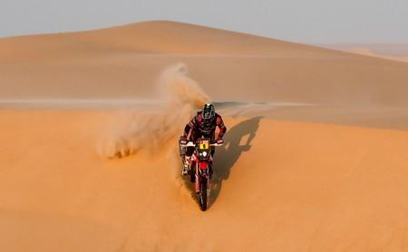 Ricky Brabec, la estrella yanqui que ha terminado con 19 años de hegemonía de KTM en el Dakar