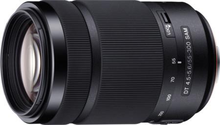 Sony 55 300