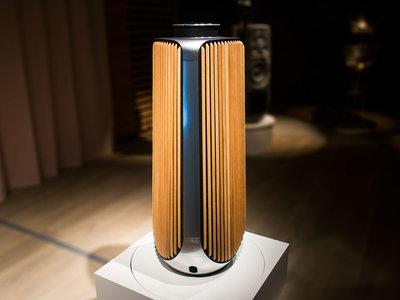 """BeoLab 50 de Bang & Olufsen: audio """"inteligente"""" y diseño ya no valen 70.000 euros, pero no son para todos los bolsillos"""
