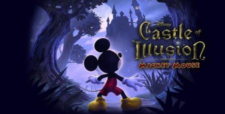 Castle of Illusion de Disney, entretenimiento para los más pequeños en tu Mac con Mickey Mouse