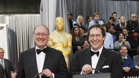 Los peor vestidos de los Oscar 2012: el atrevimiento no conoce límites