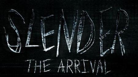 Slender: The Arrival es confirmado para PS4 y Xbox One