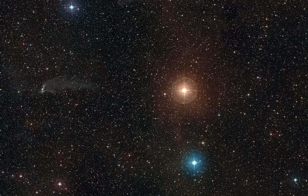 La estructura que desafía el Principio Cosmológico: tan grande que la luz tarda 3.300 millones de años en recorrerla