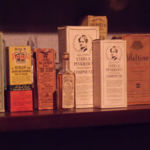 Los remedios herbales de ayer y de hoy