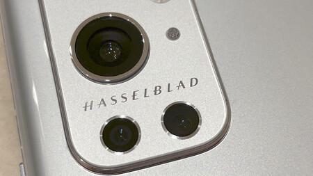 Según una filtración, Hasselblad pondrá su firma en el OnePlus 9 Pro, el próximo smarpthone de gama alta de la marca china