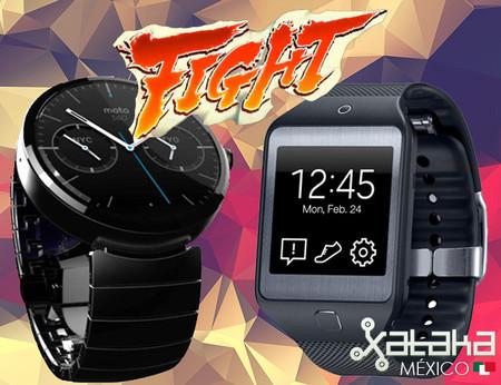 Google y Samsung tienen otro desacuerdo, ahora por los smartwatch