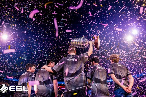 Las 4 claves de la victoria de Team Secret en la ESL One Hamburgo de Dota 2