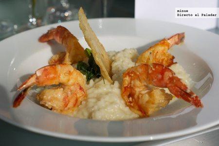Restaurante Le Georges - 5
