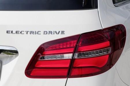 Mercedes-Benz prepara Ecolux, su nueva plataforma para coches eléctricos