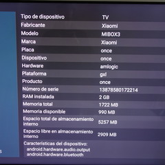 Foto 13 de 14 de la galería android-tv en Xataka