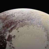Se publican las fotos más detallas que existen de Plutón