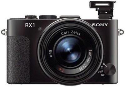 Sony RX1, o cómo meter un sensor Full Frame en una cámara compacta