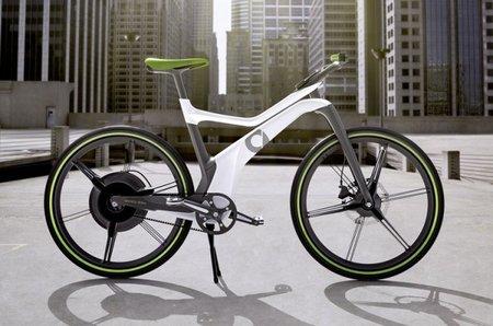 Daimler se atreve con las bicicletas eléctricas