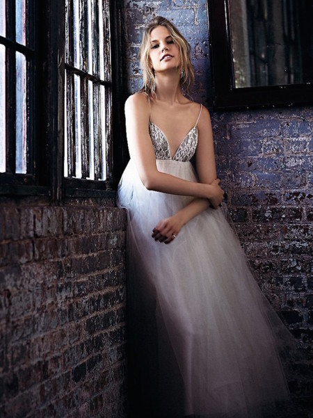 8 Vestidos De Tul Para Sentirte Una Princesa Moderna