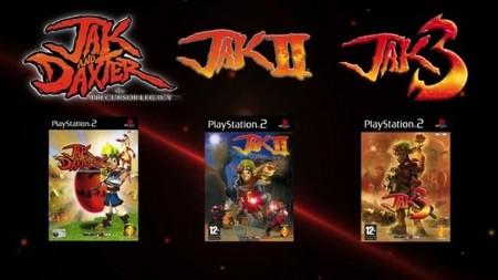 La trilogía de 'Jak & Daxter' se dirige imparable hacia PS Vita