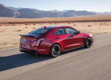 Cadillac Ct4 V Blackwing 2022 1600 03