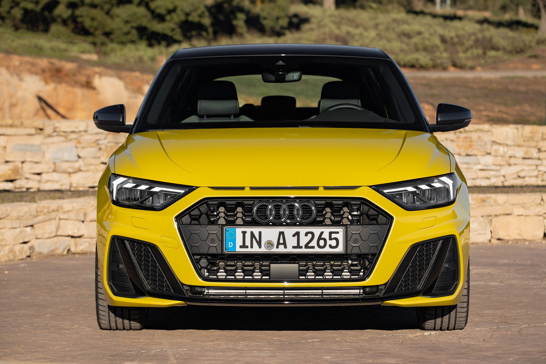 Foto de Audi A1 2018, toma de contacto (16/172)
