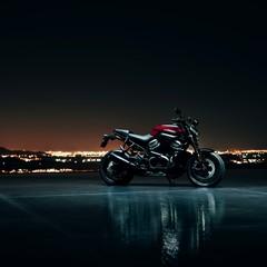Foto 5 de 16 de la galería harley-davidson-bronx-2020 en Motorpasion Moto