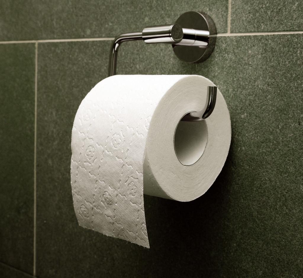 Todo el mundo critica el plástico, pero nadie se acuerda del papel higiénico
